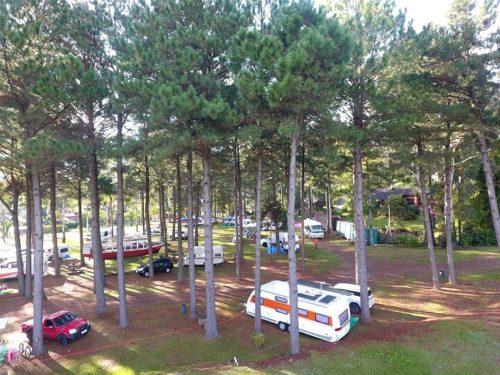 Camping Hotel Fazenda Pampas - Canela-12