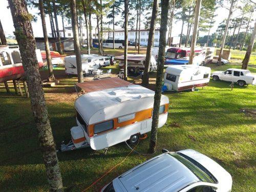 Camping Hotel Fazenda Pampas - Canela-3