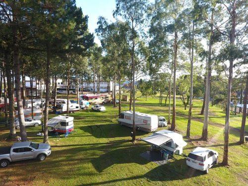 Camping Hotel Fazenda Pampas - Canela-4