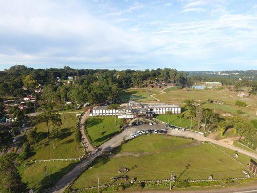 Camping Hotel Fazenda Pampas - Canela-5