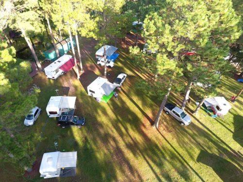 Camping Hotel Fazenda Pampas - Canela-7