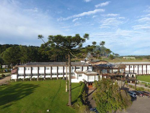 Camping Hotel Fazenda Pampas - Canela-8