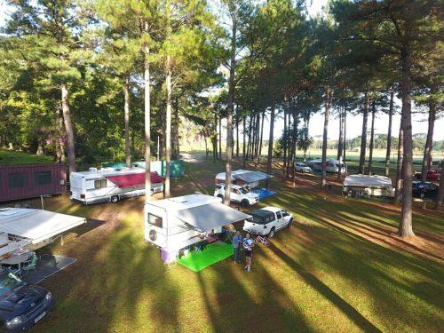 Camping Hotel Fazenda Pampas - Canela-9