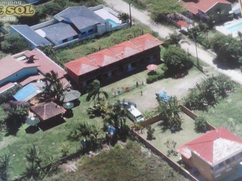 Camping Itapema do Norte - Itapoá - SC 1