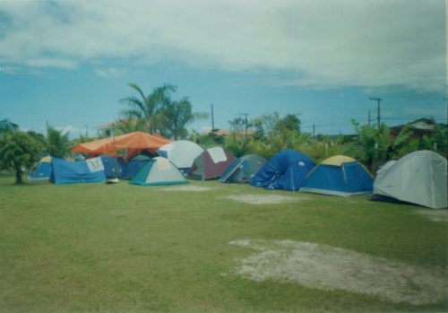 Camping Itapema do Norte - Itapoá - SC 10
