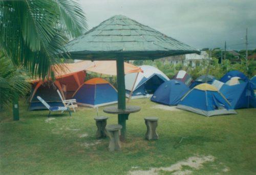 Camping Itapema do Norte - Itapoá - SC 11