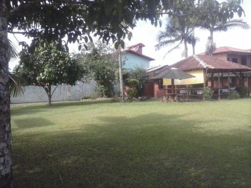Camping Itapema do Norte - Itapoá - SC 5