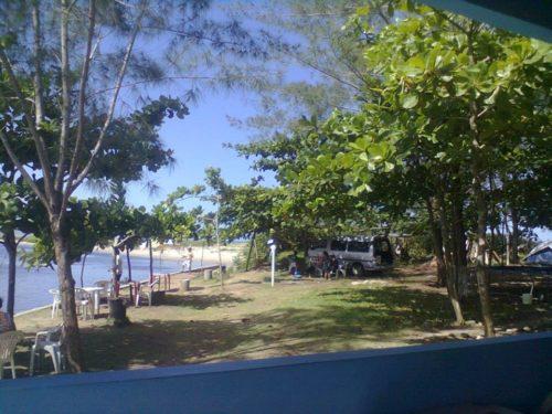 Camping & Lanchonete Paraiso-itapoa-sc-5