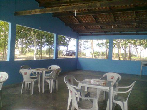 Camping & Lanchonete Paraiso-itapoa-sc-6