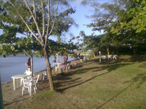 Camping & Lanchonete Paraiso-itapoa-sc-7