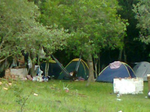 Camping Parque Aquatico Scooby