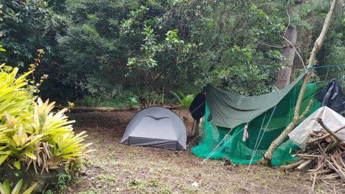 Camping Vale da Paz Selva (fechado temporariamente)