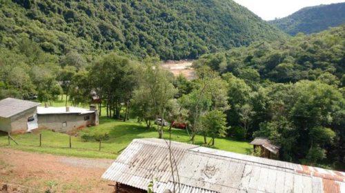 Camping do Alambique-Vista Alegre do Prata-RS-4