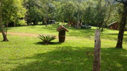 Camping do Alambique