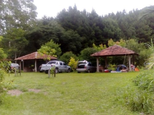 Camping dos Wolff