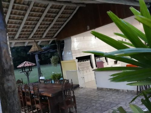 Camping pousada Princesa do APA-Bela Vista-MS-7
