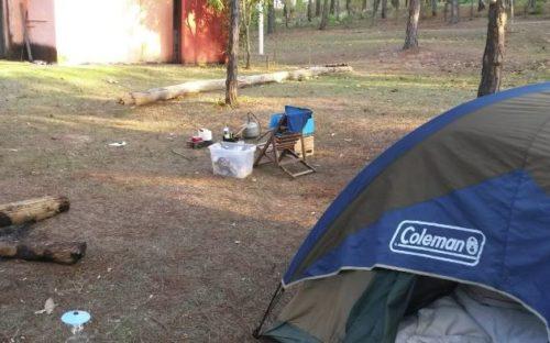 camping Itabirito-MG-3