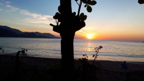 camping Na Praia-Trindade-RJ-16