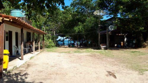 camping Na Praia-Trindade-RJ-8