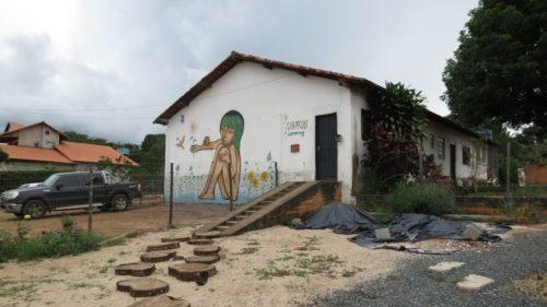 camping girassois-Alto Paraíso de Goiás-Chapda dos Veadeiros-go-1