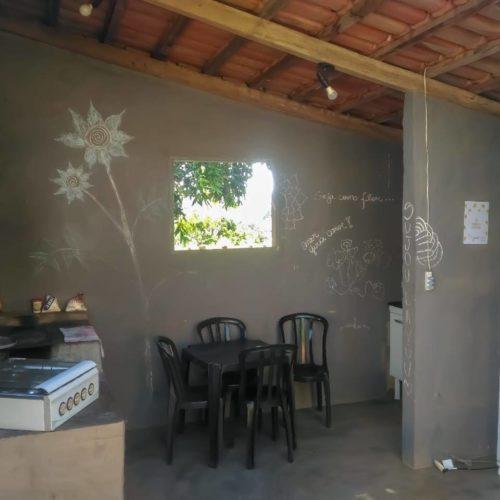 camping girassois-Alto Paraíso de Goiás-Chapda dos Veadeiros-go-4