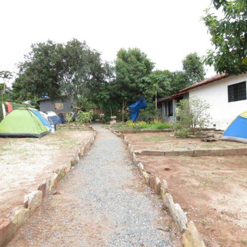 camping girassois-Alto Paraíso de Goiás-Chapda dos Veadeiros-go-5