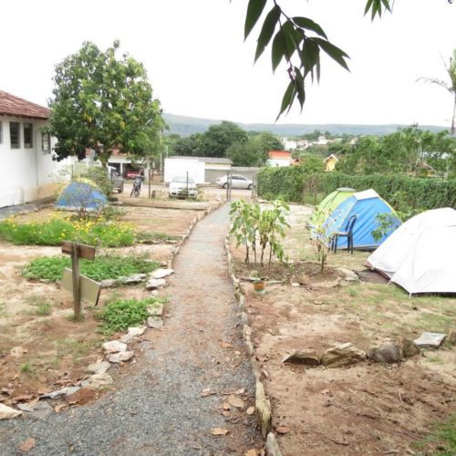 camping girassois-Alto Paraíso de Goiás-Chapda dos Veadeiros-go-6