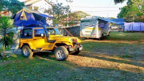 Camping Umay