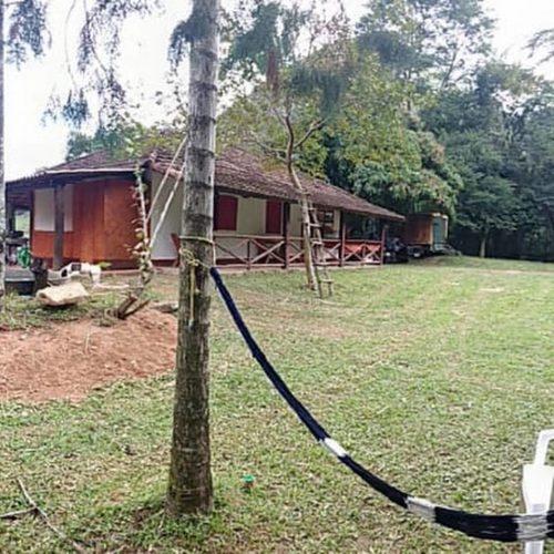 Camping Alto da Aldeia-Aldeia Velha-Silva Jardim-RJ-1