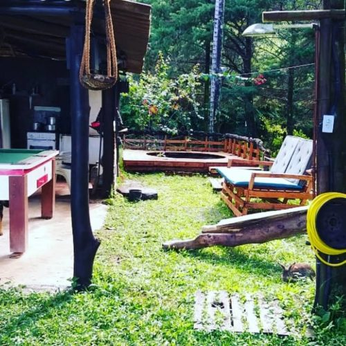 Camping Alto da Aldeia-Aldeia Velha-Silva Jardim-RJ-2