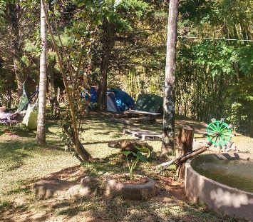 Camping Alto da Aldeia-Aldeia Velha-Silva Jardim-RJ-6