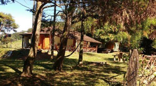 Camping Alto da Aldeia-Aldeia Velha-Silva Jardim-RJ-8