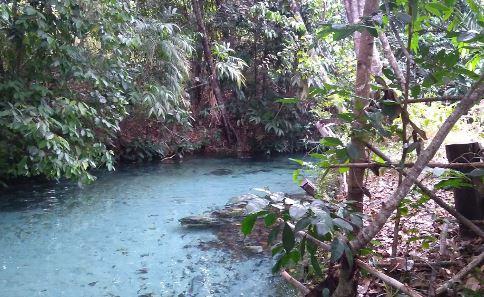 Camping Cascata do Rio Formiga-Mateiros-TO-3