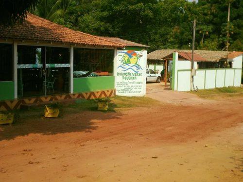 Camping Coração Verde-Alter do Chão-Santarem-PA-3