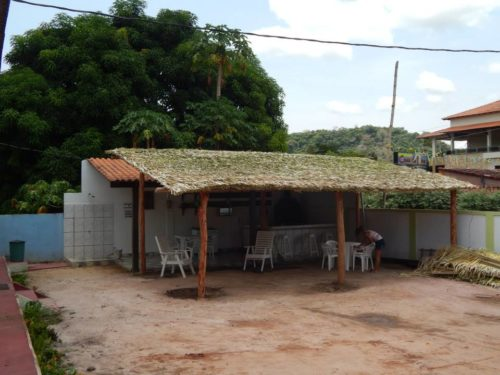Camping Coração Verde-Alter do Chão-Santarem-PA-5
