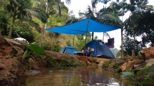 Camping Da Paz