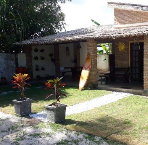 Camping Hostel do gringo