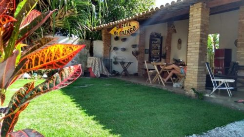 Camping Hostel do gringo-Praia do Frances-MArechal Deodoro-AL-2