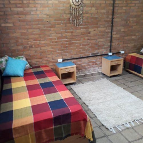 Camping Hostel do gringo-Praia do Frances-MArechal Deodoro-AL-3