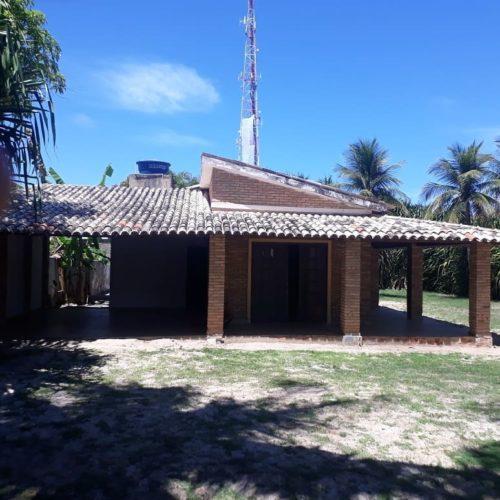 Camping Hostel do gringo-Praia do Frances-MArechal Deodoro-AL-4