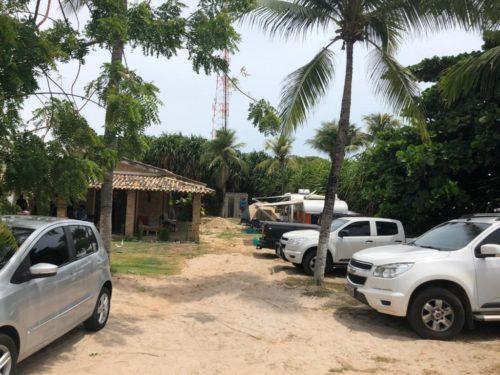 Camping Hostel do gringo-foto André Pereira-1
