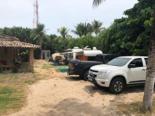 Camping Hostel do gringo-foto André Pereira-2