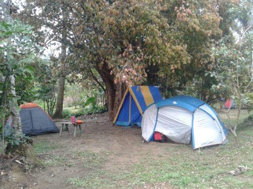 Camping Maharaj