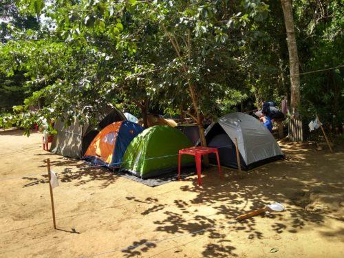 Camping Parque Hidrolândia – Luna