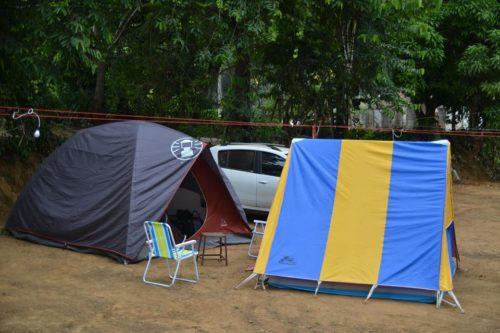 Camping Quintal da Leninha