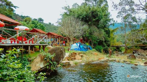 Camping Recanto Rio Claro