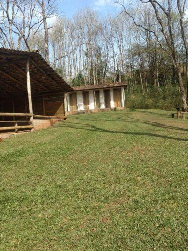 Camping Recanto do Dario-Francisco Beltrão-PR-4