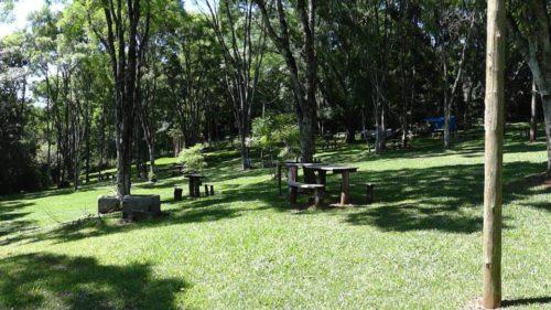 Camping Recanto do Dario-Francisco Beltrão-PR-9