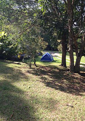Camping Sítio Dona Darcy
