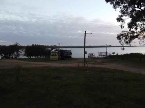 Camping Selvagem - Estaleiro - Triunfo1
